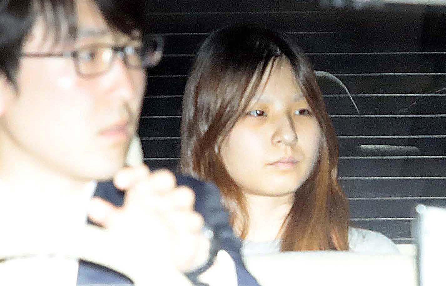 5才女児虐待死で船戸雄大・優里容疑者逮捕5才女児虐待死で船戸雄大・優里容疑者逮捕