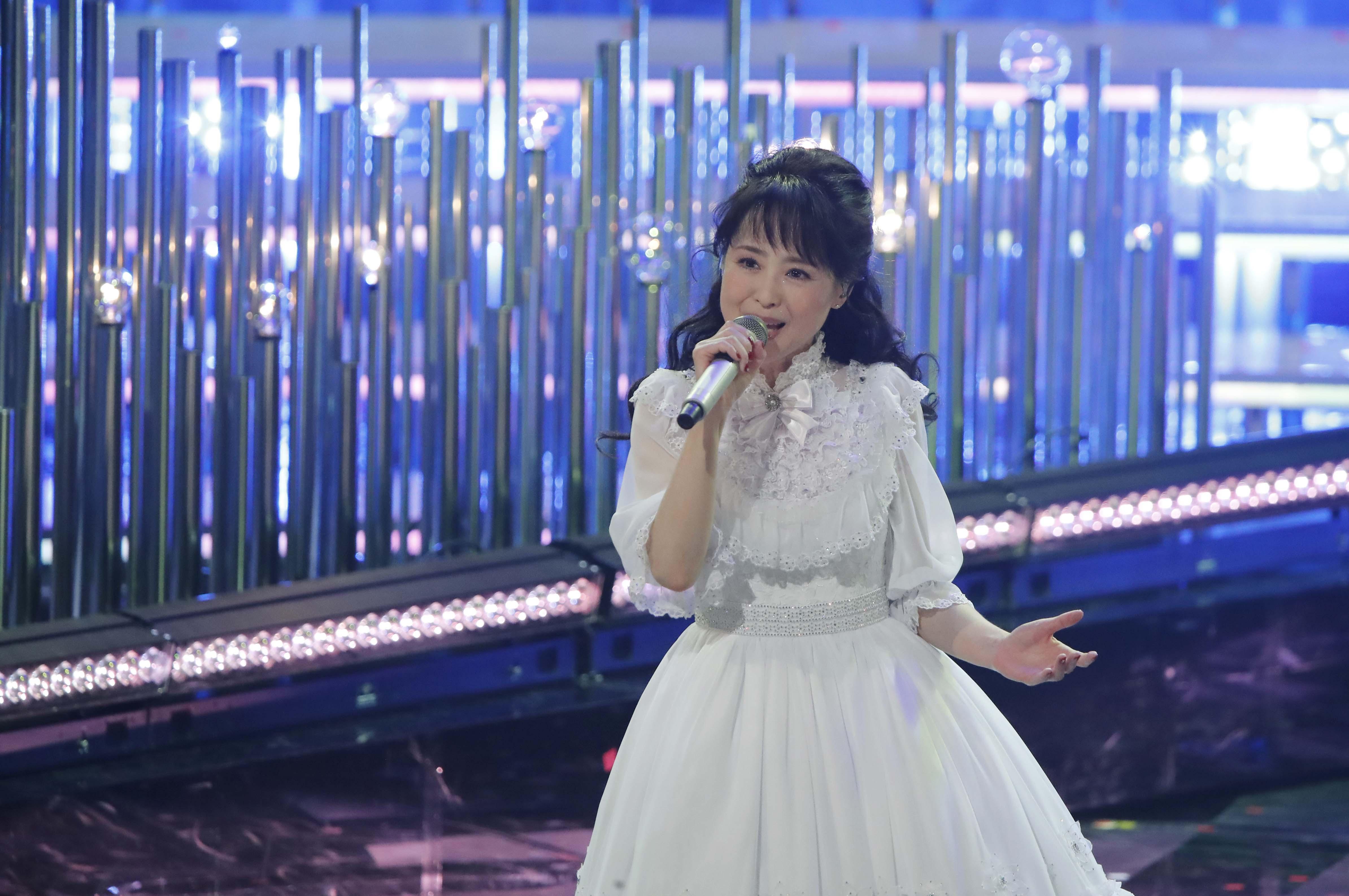 歌姫たちの熱演 第69回NHK紅白歌合戦